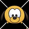 How to Draw Pluto, Disney Tsum Tsum