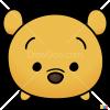 How to Draw Pooh, Disney Tsum Tsum