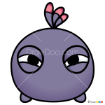 How to Draw Rondall, Disney Tsum Tsum