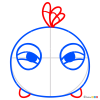 How to Draw Rondall, Disney Tsum Tsum