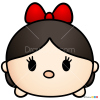 How to Draw Snow White, Disney Tsum Tsum