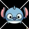 How to Draw Stitch, Disney Tsum Tsum