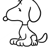 How to Draw Snoopy, Dogs and Puppies