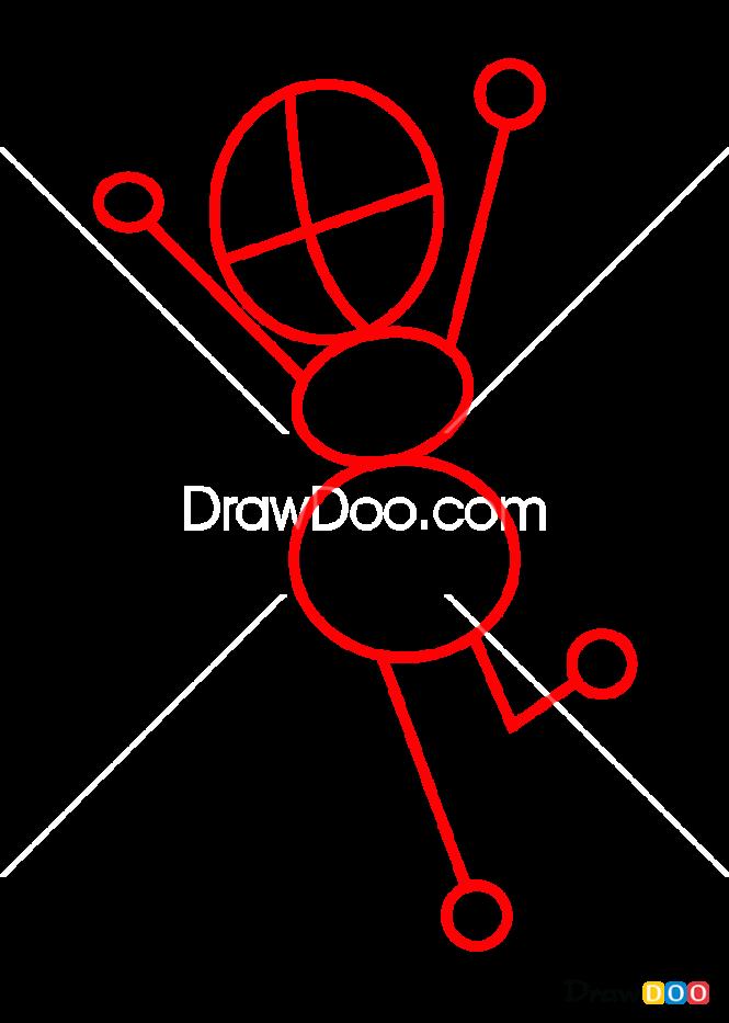 How to Draw Dora, Dora and Friends