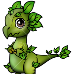 How to Draw Leaf Dragon, Dragon Mania legends