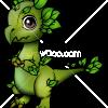 How to Draw Leaf Dragon, Dragon Mania legends