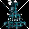 How to Draw Frankie Stein Dress, Dolls Dress Up