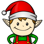 How to Draw Cartoon Elf, Elves