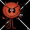 How to Draw Devilicious, Emoji Movie