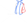 How to Draw Flach Sentry, Equestria Girls