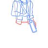 How to Draw Hunter Huntsman, Ever After Higt