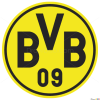 How to Draw Borussia, Dortmund, Football Logos