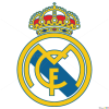 How to Draw Real, Madrid, Football Logos