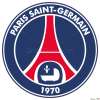 How to Draw PSG, Football Logos