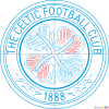 How to Draw Celtic, Football Logos