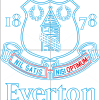 How to Draw Everton, Football Logos