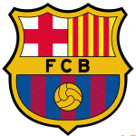 How to Draw Barcelona, Football Logos