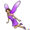 How to Draw Carrie, Fairies