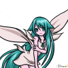 How to draw anime fairie 1 fairies