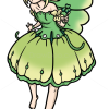 How to Draw Anime Fairie 2, Fairies