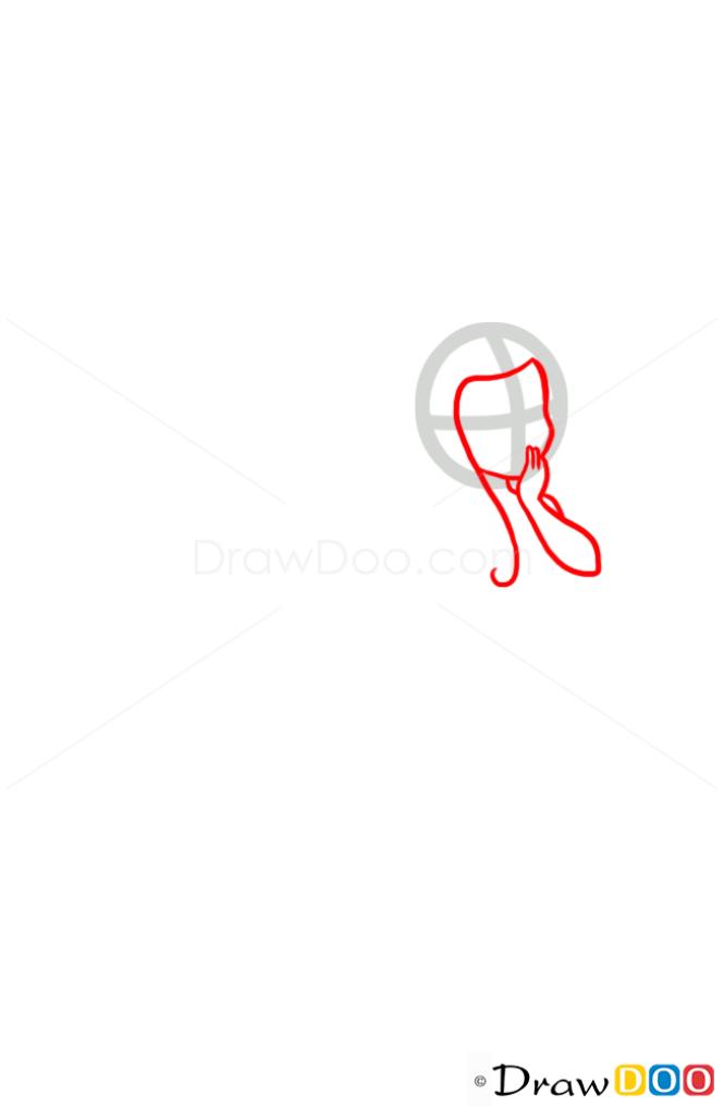 How to Draw Silvermist, Fairies