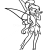 How to Draw Vidia, Fairies