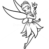 How to Draw Iridessa, Fairies
