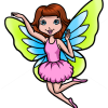 How to Draw Beautiful Fairy, Fairies