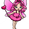 How to Draw Sweet Fairy, Fairies