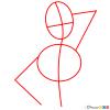 How to Draw Cana Alberona, Fairy Tail