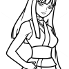 How to Draw Ultear, Fairy Tail