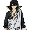 How to Draw Zeref, Fairy Tail