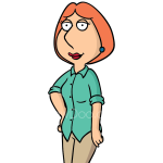 How to Draw Lois Griffin, Family Guy