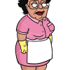 How to Draw Consuela, Family Guy