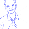 How to Draw Neil Patrick Harris, Famous Actors
