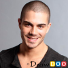 How to Draw Max George, Famous Singers