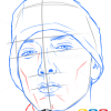 How to Draw Eminem, Famous Singers