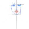 How to Draw Lady Gaga, Famous Singers