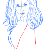 How to Draw Beyonce, Famous Singers