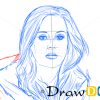 How to Draw Adele, Famous Singers