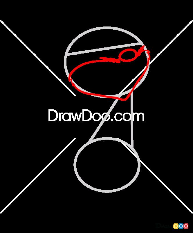 How to Draw Raccoon, Farm Heroes Saga