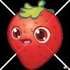 How to Draw Strawberry, Farm Heroes Saga