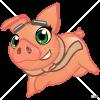 How to Draw Pig, Farm Heroes Saga