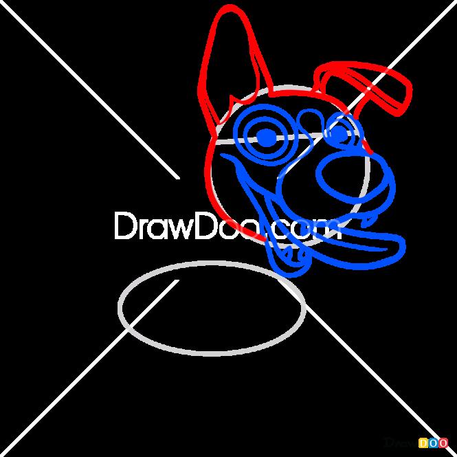 How to Draw Dog, Farm Heroes Saga