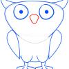 How to Draw Owl, Farm Animals