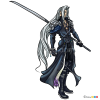 How to Draw Sephiroth, Final Fantasy