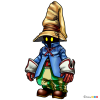 How to Draw Vivi Ornitier, Final Fantasy
