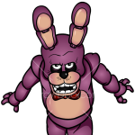 How to Draw Bonnie the Bunny, Five Nights at Freddy?s