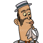 How to Draw Dr. Barber, Flapjack