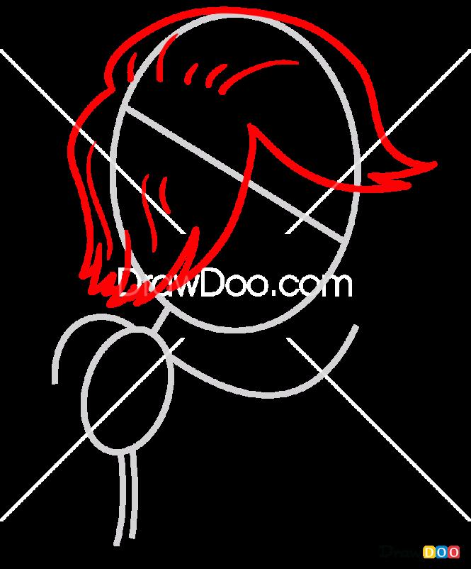 How to Draw Kelly, Flapjack